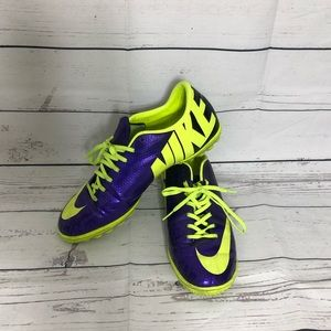 Nike Mercurial Soccer ⚽️ Shoes 👟